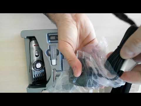Огляд Триммер универсальный Panasonic ER217S520