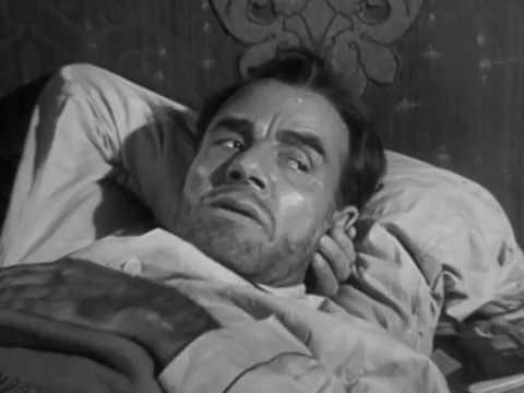 "1955 MEDIC - ""Mercy Wears an Apron"" - Richard Boone, Onslow Stevens"