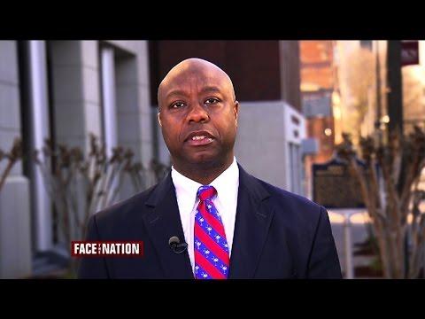"Tim Scott criticizes Obama on race relations: America ""has not made as much progress"""