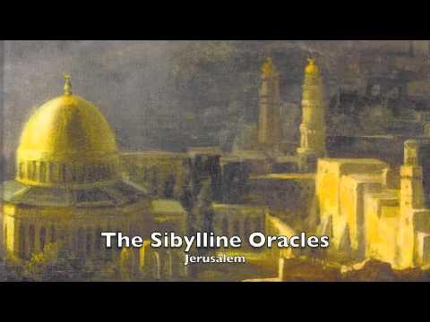 Savall - The Sibylline Oracles (3rd c. B.C.)