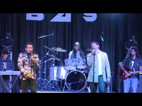 BNS Live in Concert Toronto Sara Sihina