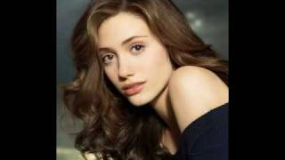 Emmy Rossum - Anymore With Lyrics