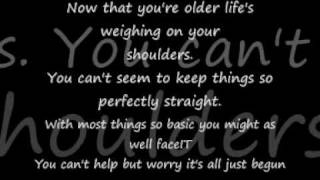 Sum 41 - Makes No Difference lyrics