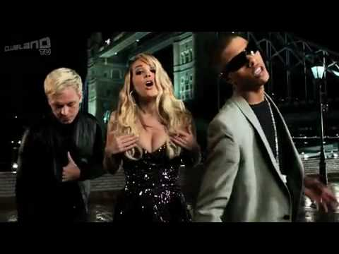 N-Dubz ft Mr Hudson- Playing With Fire (OUT NOW)