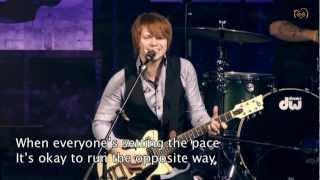 Leeland - Opposite Way (Live)