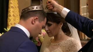 Свадьба Ашота и Жени 8.07.2017