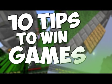 10 Minecraft Hypixel Skywars Tips to Help You Win Your Games!