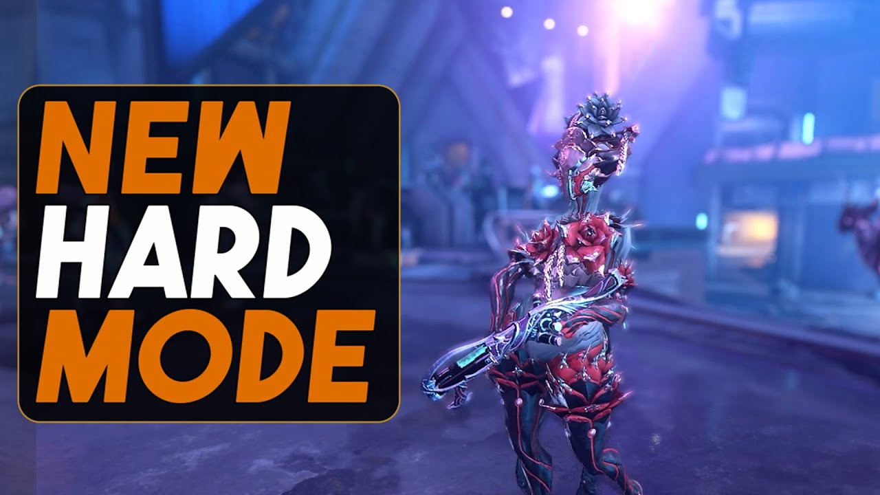 New HARD Modes FINALLY! Khora, Ash & Garuda Deluxe, Glassmaker, Duviri & More - HomeDev 3 thumbnail