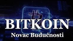 Bitkoin-Novac budućnosti