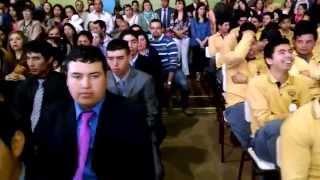 Cursos TP  Licenciatura Liceo Rodulfo Amando Philippi  Paillaco 2014