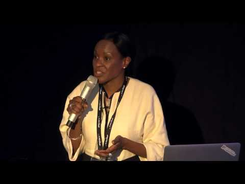 IoT Conference 2015 - Wilhelmina Jewell Sparks