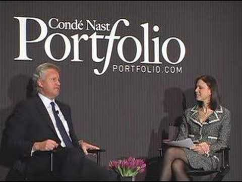Jeff Immelt on the Impact of Private Equity