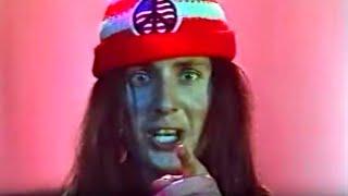 Die Suurbiers - Teenage Rebell (Offizielles Video, 1985)