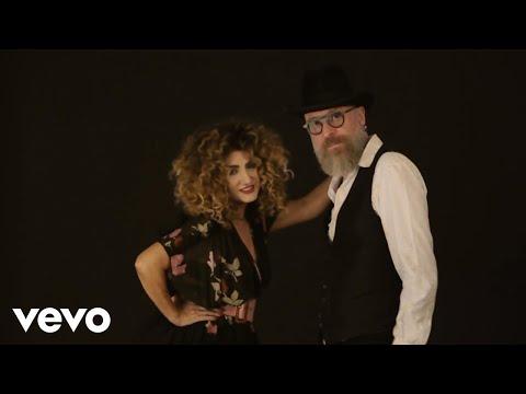 Marcella Bella - Metà Amore Metà Dolore (Official Video) ft. Mario Biondi