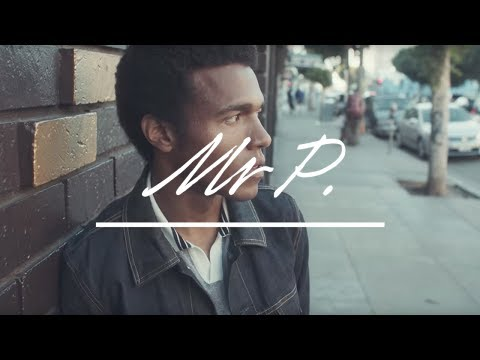 Introducing The New Mr P. Collection | MR PORTER