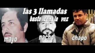 Play Las Tres Llamadas
