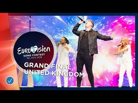 Eurovision: UK quitting the song contest would only be bad for brand Britain