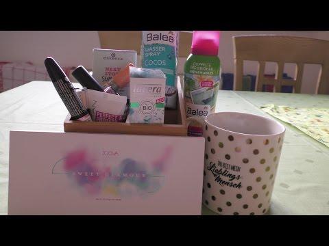 ♥Geburtstags - Geschenke♥ # 2 Zoeva,DM,Kerze,Khujo-Jacke......