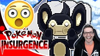 HILARIOUS CRAZY DELTA AIPOM! Pokemon Insurgence Let's Play Episode 11