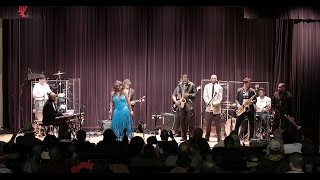 """Althea Rene Performs """"No Restrictions"""" (LIVE)"""