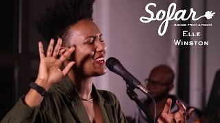 Elle Winston - Always | Sofar NYC