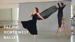 Carrie Imler - Photo Shoot (Pacific Northwest Ballet)