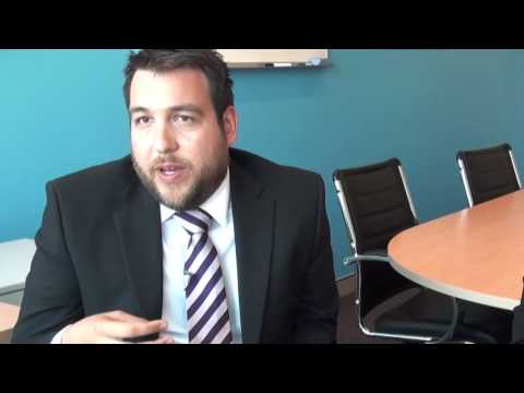 Interview With HAYS Recruitment