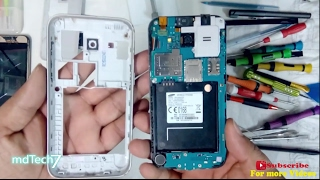 Samsung Core Prime ( SM-G360H) Disassembly    how to change touch samsung G360 Galaxy Core Prime