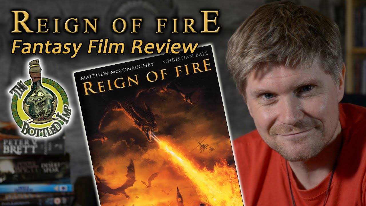 Reign of Fire Reviews - Metacritic