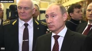 Путин заявил про войска НАТО на Украине War in Ukraine