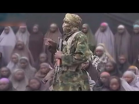 Nigeria : Boko Haram menace de tuer ses otages