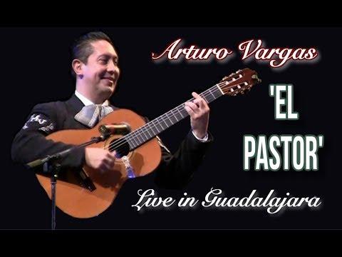 'El Pastor' | Mariachi Vargas de Tecalitlan | Live in Guadalajara