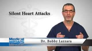 What is a Silent Heart Attack
