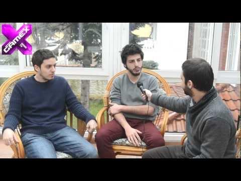 Plan-B'den Kemal Berent Aydın ve Onur Ceyhan ile röportaj