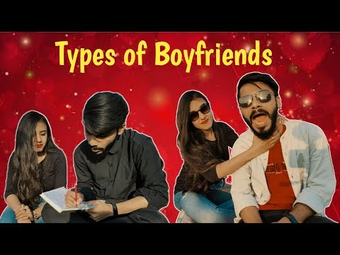 6 Types Of Boyfriends In Bengali | Valentine's Day | Bengali Funny Video 2020 | SS Troll
