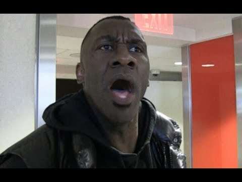 SHANNON SHARPE NOT HAPPY WITH JASON WHITLOCK