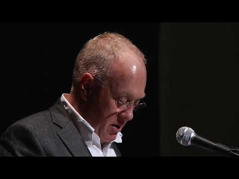 "Chris Hedges, ""American Anomie"""