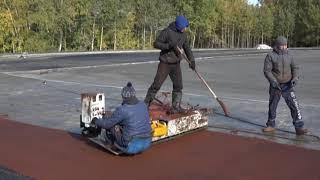 Стадион Гагарина. Затянувшаяся стройка 03-10-19
