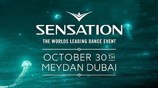Sensation Dubai 2015