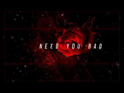 Burna boy x Afrobeat  Type Beat 2019  - Need you Bad