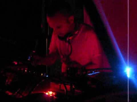 Jeremy P Caulfield @ Bar13 NYC 09.06.2009