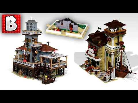 3 LEGO Ideas Sets Voted into Review! UCS Falcon Sold Out before October Release!   LEGO News