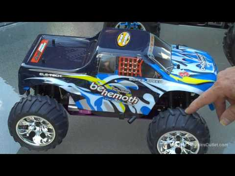 Buggy or Truggy