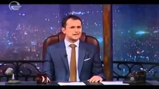 გია კორკოტაშვილი ილო ბეროშვილის შოუში - 6 მარტი | 6.03.2016