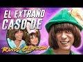 El EXTRAÑO CASO de RANDY CONSTAN: El hombre que CREE SER PETER PAN