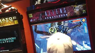 Test Arcade Live In Las Vegas