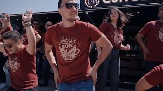 COFFEEMANIA | İzmir Çikolata ve Tatlı Festivali 2018