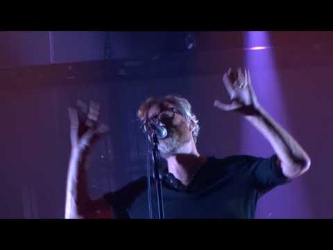 The National - This Is The Last Time live, Amsterdam