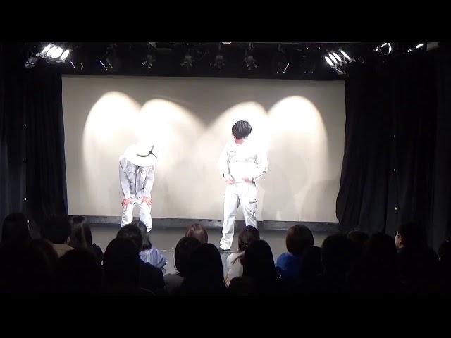ロマン峠 -「農家」/『第2回ロマン峠単独公演「桃源郷」』より