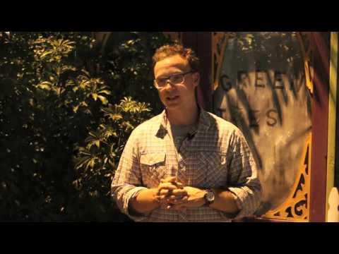2016 SongFest Ben Sollee Interview